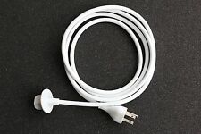 1x Genuine Late 2012 Apple iMac Power Cord Cable Excellent Condition