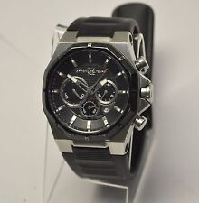OFFICINA DEL TEMPO RACE Collection OT1041 Chronograph Men's Watch $995 Robber