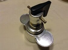 Rare Vintage Italian mini espresso coffee maker Caffe Rapid 2 cups