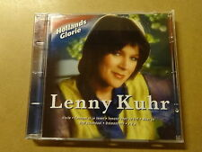 CD / LENNY KUHR (HOLLANDS GLORIE)