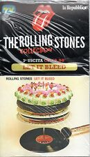 Rolling Stones Collections Mondadori Cd Digipack Blisterato Let It Bleed