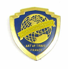 PINS MODE - VETEMENTS AUTOUR DU MONDE - Art of travel France - Clothes Fashion