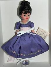 Madame Alexander Cissette Me and My Shadow Annette UFDC Doll 2001 NRFB