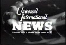 UNIVERSAL NEWSREELS  COLLECTION 8 DVD SET OVER 29 HOURS