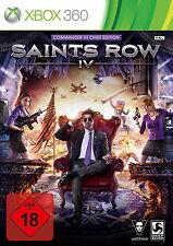 Saints Row 4 - XBOX 360