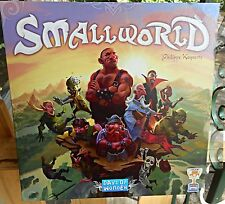 Small World Days of Wonder Board Game Philippe Keyaerts for ages 8+ Multi awards