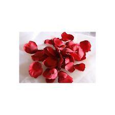 Lot  500 petales de Roses - Rouge pour Mariage Fete Soirée Romantique Sexy Deco