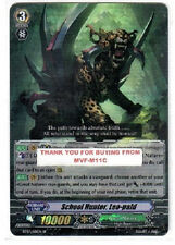 CARDFIGHTSCHOOL HUNTER, LEO-PAID SP NEW BT07/S01EN