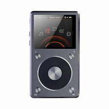Fiio X5 (2nd Generation) Portable High-Resolution Digital Audio Player