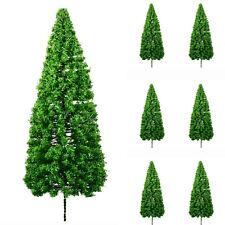 Miniature Pine Tree Plants Fairy Garden Accessories Dollhouse Ornament Decor DIY