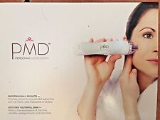 PMD PERSONAL MICRODERM PROFESSIONAL COMPLETE SYSTEM - BRAND NEW!!