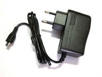 5V 3000mA 3A Mains Micro USB AC-DC Adaptor Power Supply Charger for Raspberry PI