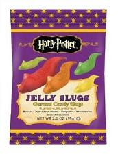 Jelly Belly Harry Potter Jelly Slugs Gummi Candy Slugs 59g American Sweets - New