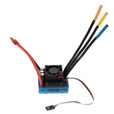 80A Brushless ESC Electric Speed Controller w/6.1V/3A SBEC for 1/8 RC Car Truck