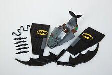 Lego Batman Parts 7780 The Batboat: Hunt for Killer Croc Pieces 2006