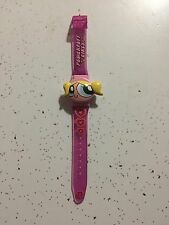 The Powerpuff Girls Pink Digital Watch Not Working Needs Battery