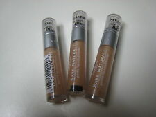 3 Loreal  Bare Naturale Gentle Lip Conditioner # 805 SOFT  SHELL Shade lot-3