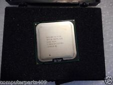INTEL CORE 2 QUAD CORE PROCESSOR Q9300 2.50GHZ 6M SLAWE SE1