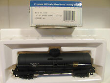 HO 1/87 sc BACHMANN SILVER SERIES 40' PHILLIPS 66 SINGLE DOME TANK FREIGHT CAR