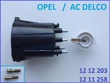 Distribuidor + zündverteilerläufer Opel Corsa A, tr 12nv, 12s, 12st