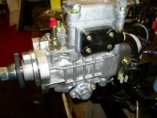 VW TDI  Fuel Injection Pumps resealed