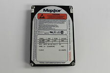 MAXTOR 7213AT 213MB 3.5 IDE HARD DRIVE WITH WARRANTY