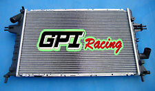 GPI radiator for Opel VAUXHALL ASTRA G 1.7 TD ENGINE manual
