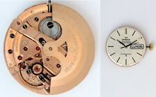 OMEGA 751 original automatic watch movement working great condition (4569)
