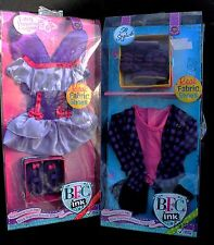 BFC INK DOLL OUTFITS FAIRY PRINCESS COSTUME SO STYLISH FOR YUKO CALISTA GIANNA