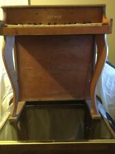 Jaymar Child's Piano PAT. 2,641,135 Rare Curved Leg Edition. Works