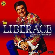 Essential Recordings - Liberace (2017, CD NEU)2 DISC SET