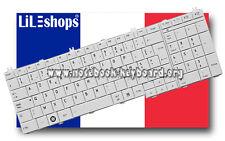 Clavier Français Original Toshiba Satellite (Pro) L650 L650D L655 L655D Série
