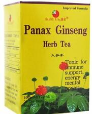 Health King, Panax Ginseng Tea, 20 tea bags