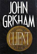 The Client - John Grisham (Hardcover)