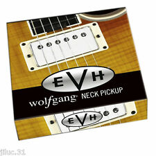 NEW micro Wolfgang EVH neck chrome 022-2139-002 pour guitare