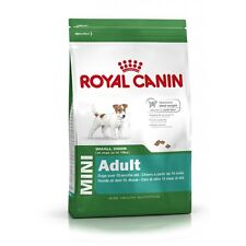 Royal Canin Mini Breed Adult Dry Dog Food 4KG