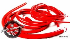 300ZX Silicone Vacuum Hose Kit 84-89 Red