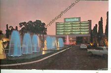 CALIFORNIA, PALO ALTO CABANA MOTOR HOTEL-(CA-P)