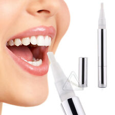 UK New Home Teeth Whitening Pen Tooth Whitener Bleaching Clear Strong Dental Gel