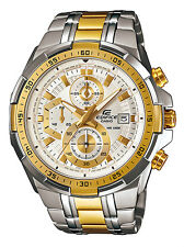 Casio Edifice EFR-539SG-7AVUDF Men's Wrist Watch UK