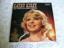Kathy   Kirby   Sings   16   Hits    From   Stars   And   Garters  1963   LK4575