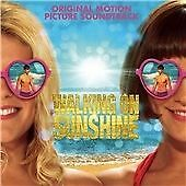 CD Soundtrack - Walking on Sunshine - Classic 80's Musical Movie