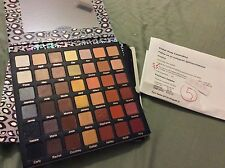 Violet Voss RIDE OR DIE Eyeshadow Palette Brand New Ready To Be Shipped