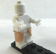 TAN Custom Lego Star Wars clone trooper armor Kama waist cape shoulder