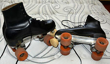 Crown Pacer Free Style Roller Skates mens size 9 1/2