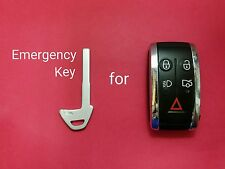 New Aftermarket Emergency Key for Jaguar and Volvo