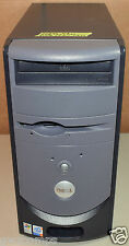 "Dell Dimension 3000 Desktop 3.0GHz Pentium 4 2GB DDR 80GB CD-RW 3.5"" Floppy Used"