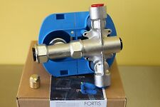 "Fortis 1/2"" Thermostatic Rough-in Shower Valve with Volume Control Valve690"