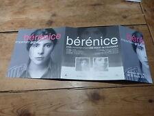 BERENICE - IMPERFECT GIRL  !!PLAN MEDIA / PRESS KIT !!!!!!!!!!