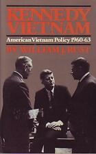 KENNEDY IN VIETNAM Book American Vietnam Policy 1960-63